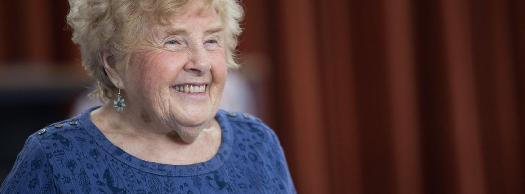 Countering the negative effects of ageing