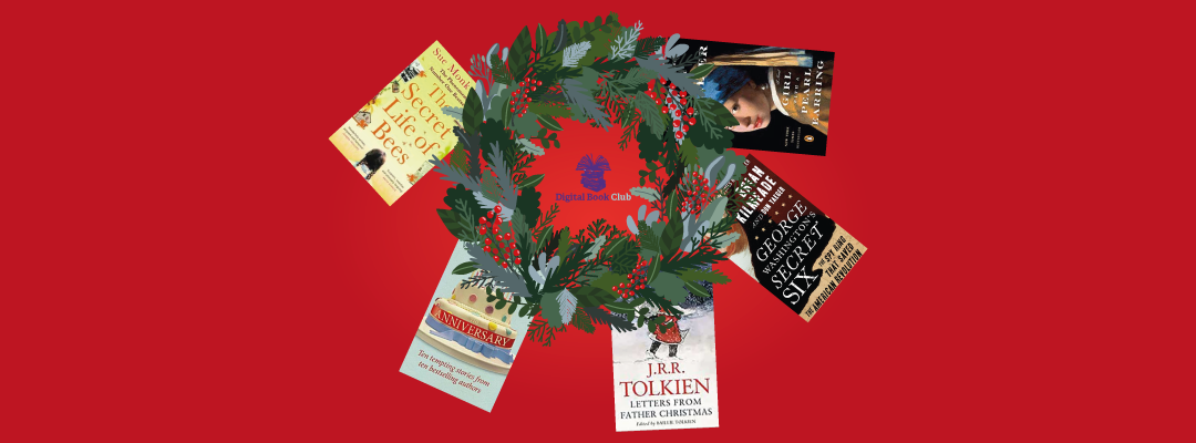 Digital Book Club – Christmas Edition