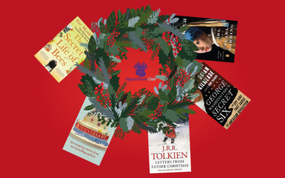 Digital Book Club – Christmas Edition