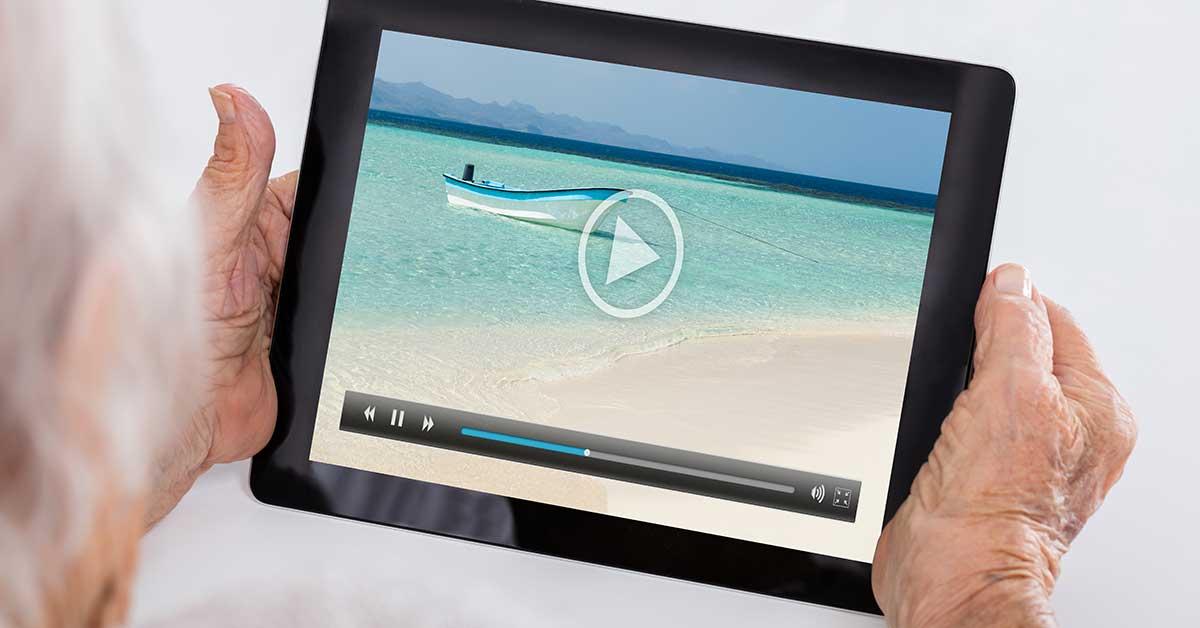 choosing the best video