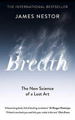 Breath - James Nestor