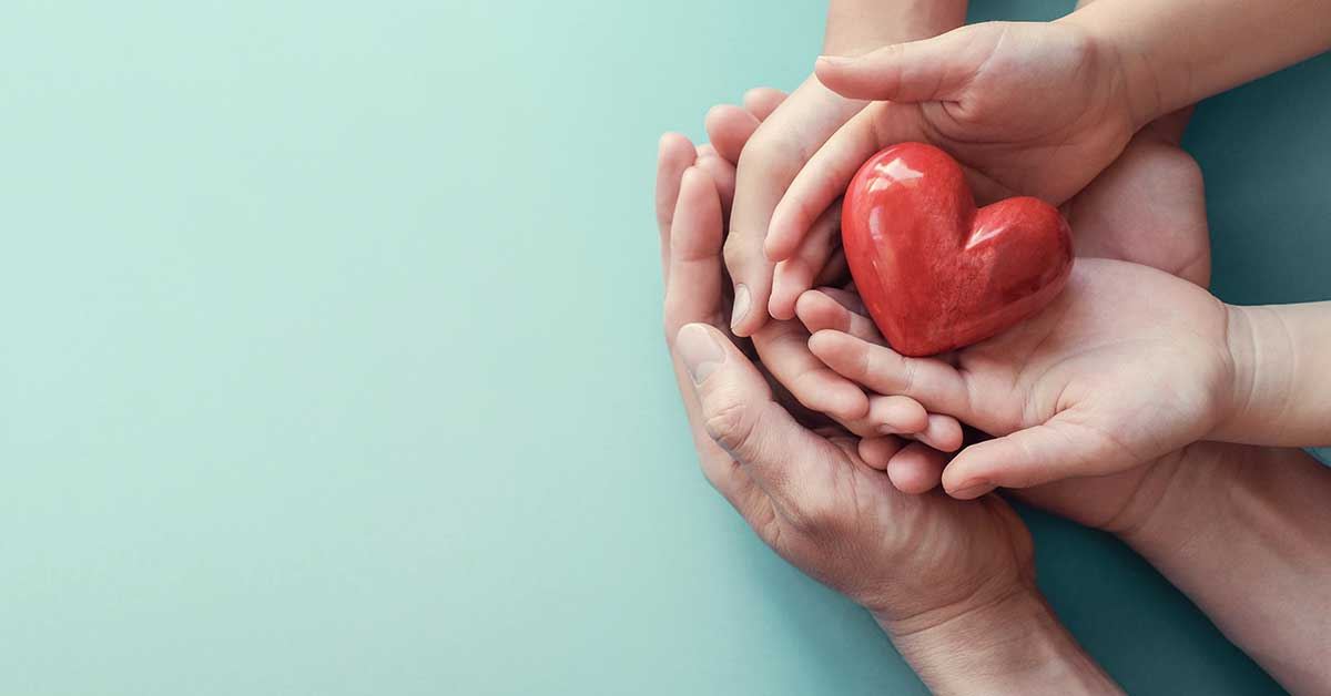 heart awareness