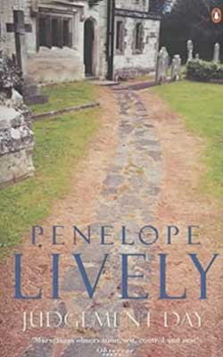 Judgement Day - Penelope Lively