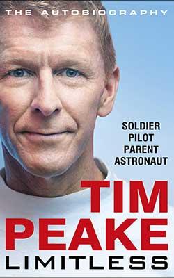 Limitless - Tim Peake