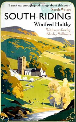 South Riding Winifred Holtby