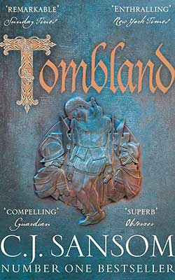 Tombland - C J Sansom