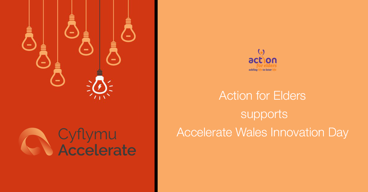 Accelerate Wales Innovation Day