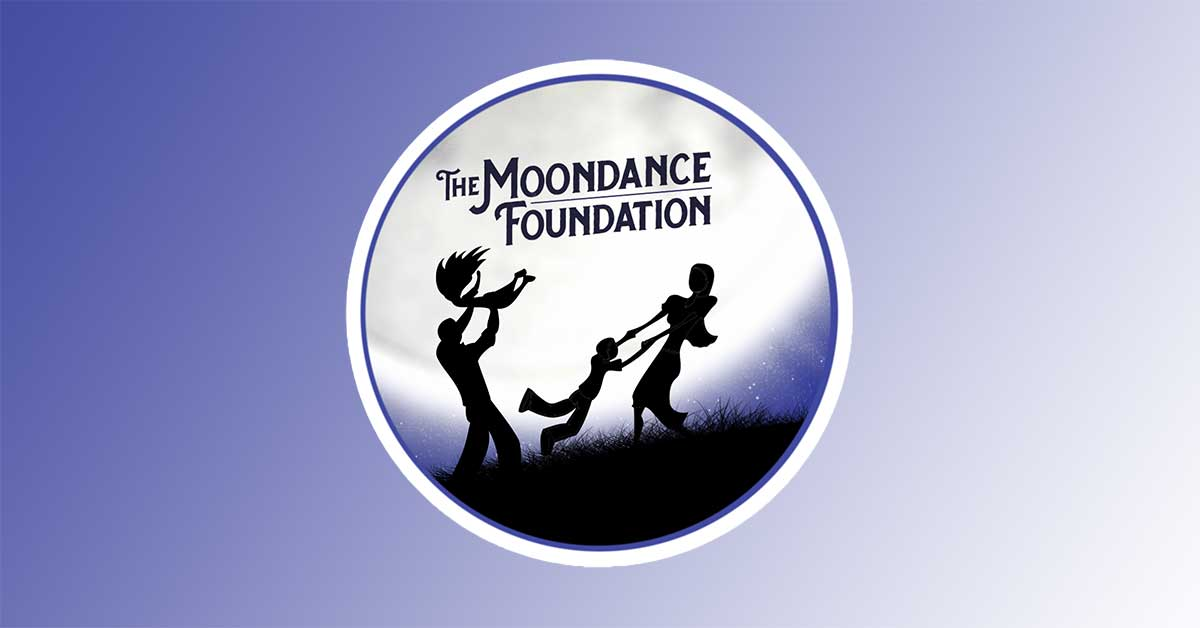 Moondance Foundation logo