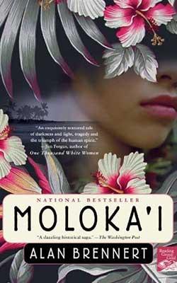 Molokai - Alan Brennert