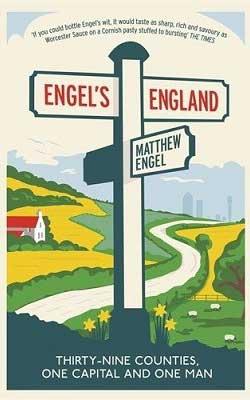Engels England - Matthew Engel