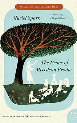 Prime of Miss Jean Brodie - Jean Brodie