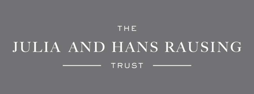 Julia and Hans Rausing Trust
