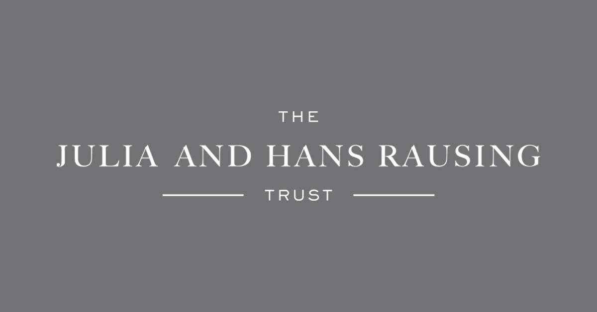 Julia & Hans Rausing logo