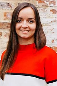 Kasia Lipka - Action for Elders