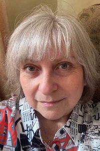 Andrea Nicholas-Jones - Action for Elders