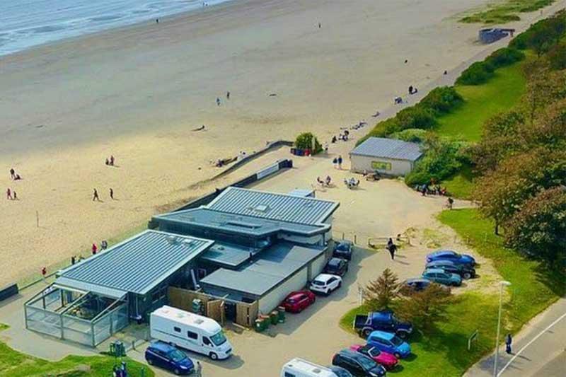 The Secret Kitchen Swansea Bay