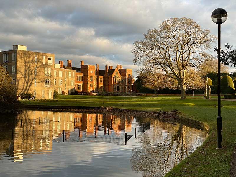 York University - Lakeside